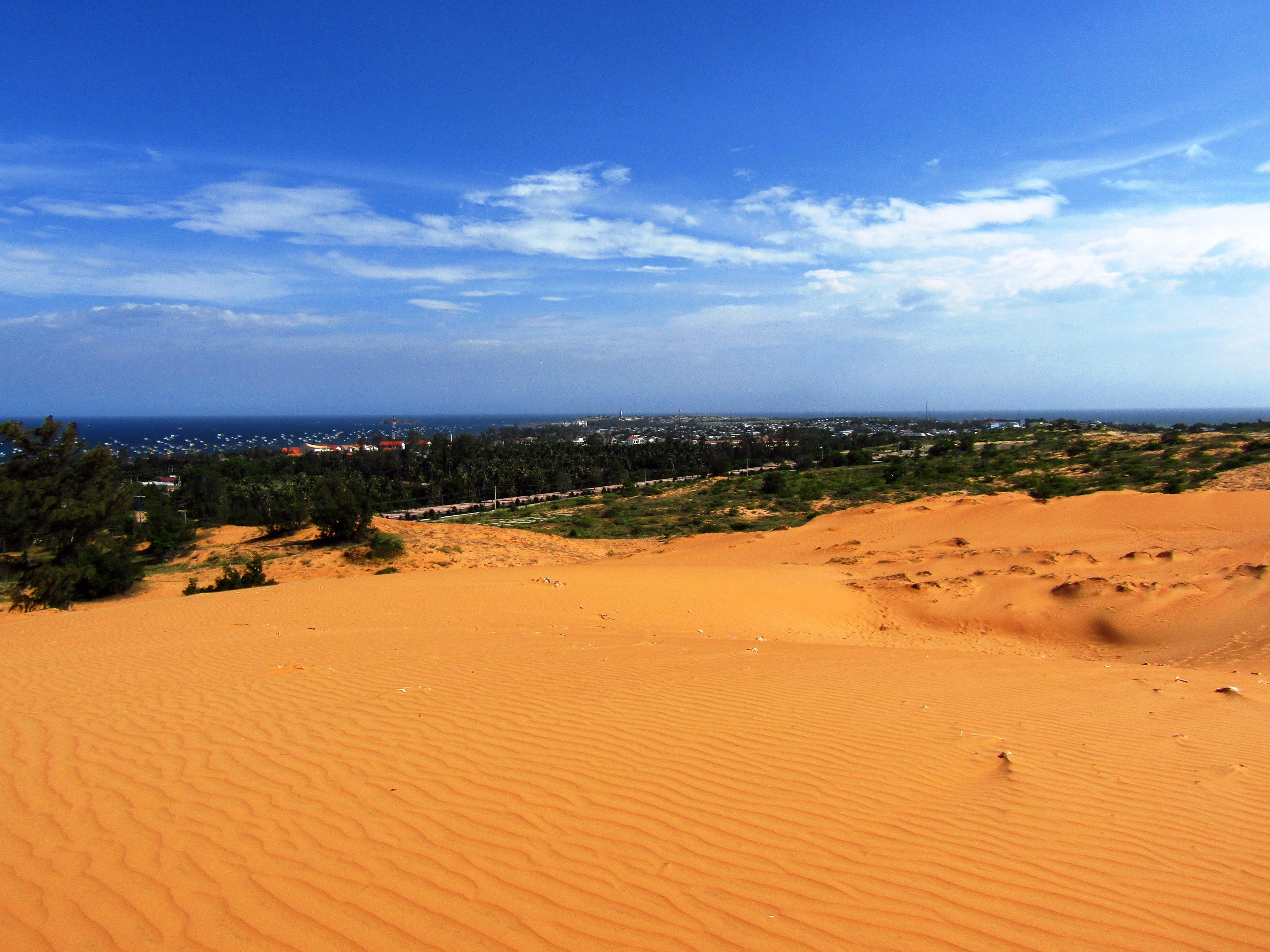 Mui Ne - Red Dune