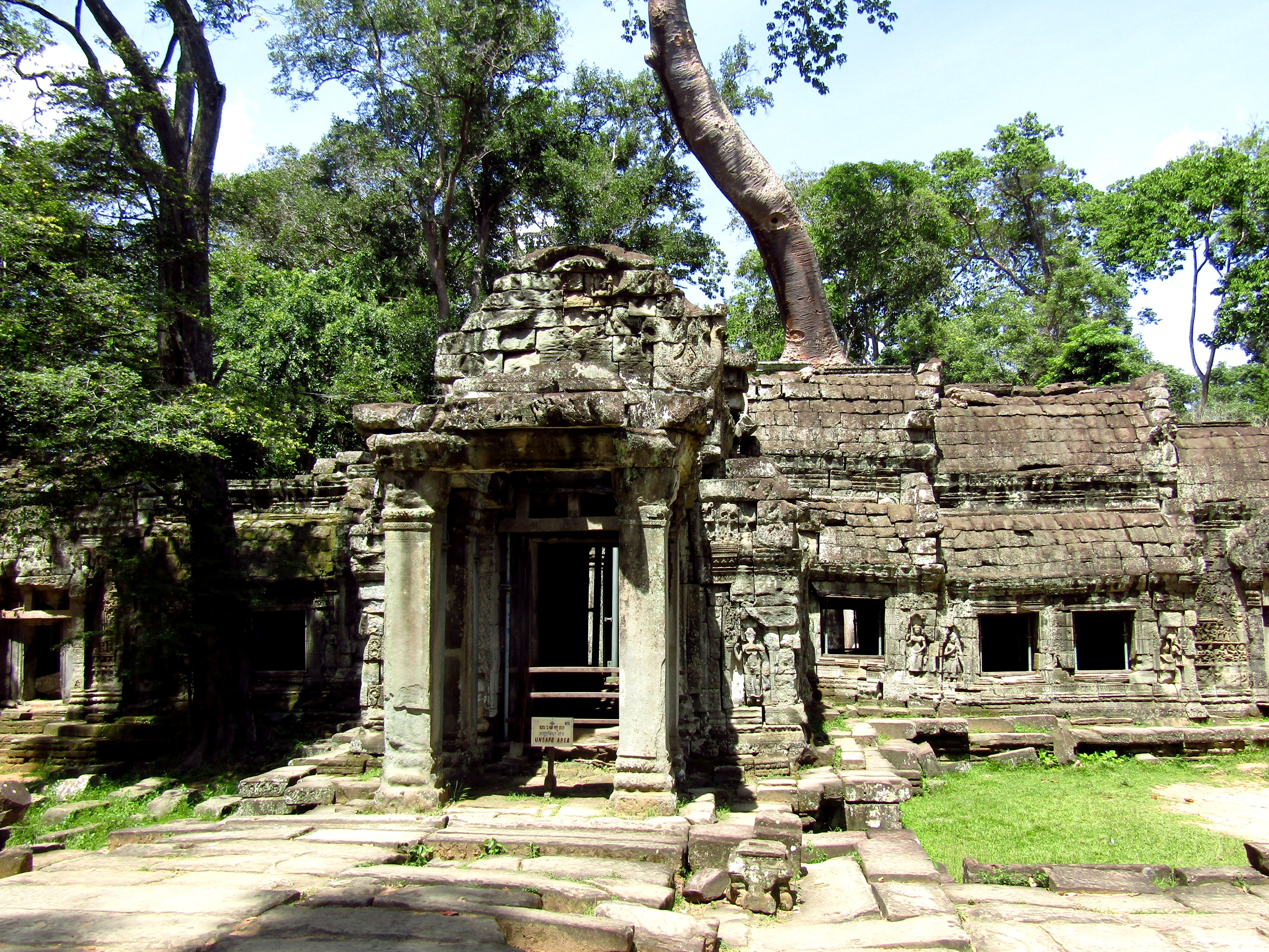 Another temple